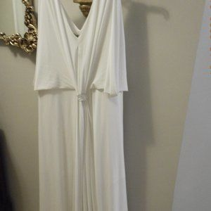 NEW White Gown by JLO